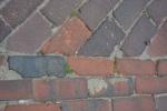 More brick